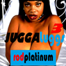 RP - JuggaLugg 3 (Unabridged) Audiobook, by Rod Platinum