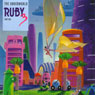 Ruby 3: The Underworld and The Invisible World Audiobook, by Meatball Fulton
