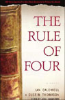 The Rule of Four Audiobook, by Ian Caldwell