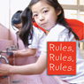Rules, Rules, Rules (Unabridged) Audiobook, by Michelle Kelley