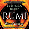 Rumi: Voice of Longing Audiobook, by Coleman Barks