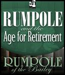 Rumpole and the Age for Retirement Audiobook, by John Mortimer
