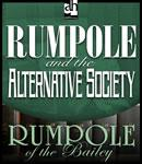 Rumpole and the Alternative Society Audiobook, by John Mortimer