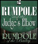 Rumpole and the Judges Elbow Audiobook, by John Mortimer