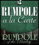 Rumpole a la Carte Audiobook, by John Mortimer