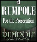 Rumpole for the Prosecution Audiobook, by John Mortimer