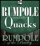 Rumpole and the Quacks Audiobook, by John Mortimer