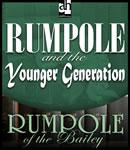 Rumpole and the Younger Generation, by John Mortimer