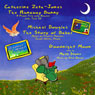 The Runaway Bunny: Including: The Story of Babar & Goodnight Moon (Unabridged) Audiobook, by Margaret Wise Brown