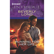 Running for Her Life (Unabridged) Audiobook, by Beverly Long
