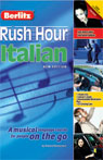 Rush Hour Italian Audiobook, by Howard Beckerman