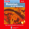 Russian in 60 Minutes (Unabridged), by Berlitz Publishing