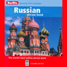 Russian (Unabridged) Audiobook, by Berlitz Publishing