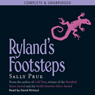 Rylands Footsteps (Unabridged), by Sally Prue