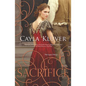 Sacrifice: The Legacy Trilogy, Book 3 (Unabridged), by Cayla Kluver