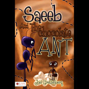 Saeeb and the Chocolate Ant (Unabridged) Audiobook, by Joel Grettenberg