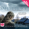 The Safest Place (Unabridged) Audiobook, by Suzanne Bugler
