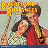 Salty but Susceptible: Rangeland Romances, Book 17 (Unabridged), by Kenneth Fowler