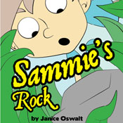 Sammies Rock (Unabridged) Audiobook, by Janice Oswalt