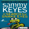 Sammy Keyes and the Search for Snake Eyes (Unabridged) Audiobook, by Wendelin Van Draanen