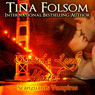 Samsons Lovely Mortal: Scanguards Vampires, Book 1 (Unabridged), by Tina Folsom