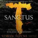 Sanctus: A Novel (Unabridged) Audiobook, by Simon Toyne