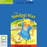 The Sandpit War: Aussie Nibbles (Unabridged) Audiobook, by Meredith Costain