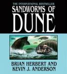 Sandworms of Dune (Unabridged), by Brian Herbert