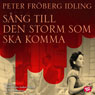 Sang till den storm som ska komma (Song of the Storm to Come) (Unabridged), by Peter Froberg Idling