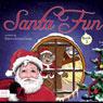 Santa Fun, Book 3 (Unabridged) Audiobook, by Roberta Seiwert Lampe