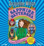 Sapphire Battersea: A Hetty Feather Book (Unabridged) Audiobook, by Jacqueline Wilson