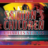 Saturns Children (Unabridged) Audiobook, by Charles Stross