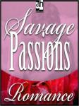 Savage Passions, by Cassie Edwards