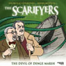 The Scarifyers: The Devil of Denge Marsh, by Paul Morris