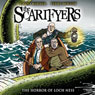 The Scarifyers: The Horror of Loch Ness, by Simon Barnard