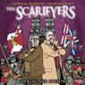 The Scarifyers: For King and Country, by Simon Barnard