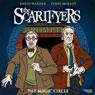 The Scarifyers: The Magic Circle, by Simon Barnard