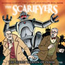 The Scarifyers: The Secret Weapon of Doom, by Simon Barnard