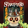 The Scarifyers: The Thirteen Hallows (Unabridged) Audiobook, by Simon Barnard