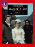Scarlet and Black Audiobook, by Stendhal