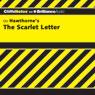 The Scarlet Letter: CliffsNotes (Unabridged) Audiobook, by Susan Van Kirk