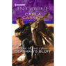 Scene of the Crime: Deadmans Bluff (Unabridged) Audiobook, by Carla Cassidy