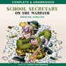 School Secretary on the Warpath (Unabridged) Audiobook, by Brough Girling