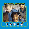 Science Secrets: Sounds (Unabridged), by Jason Cooper