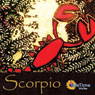 Scorpio: Tale Time Stories: Greek Myths of the Zodiac (Unabridged) Audiobook, by Vicky Parsons