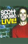 Scott Capurro Live! Audiobook, by Scott Capurro