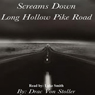 Screams Down Long Hollow Pike Road (Unabridged) Audiobook, by Drac Von Stoller