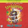 Scribbleboy (Unabridged) Audiobook, by Philip Ridley