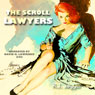 The Scroll Lawyers (Unabridged) Audiobook, by R. J. Jagger