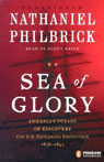 Sea of Glory: Americas Voyage of Discovery, The U.S. Exploring Expedition 1838-1842 (Unabridged), by Nathaniel Philbrick